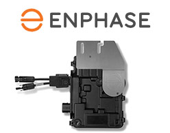 Enphase Solar Panel Power Inverters